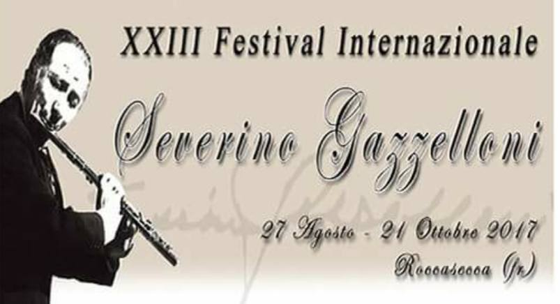 Festival Severino Gazzelloni